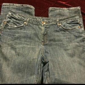 Seven Jeans 22 size